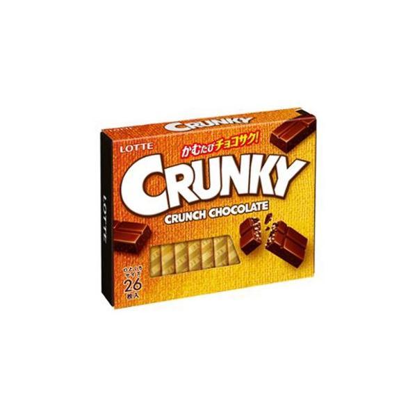 チョコ クランキー