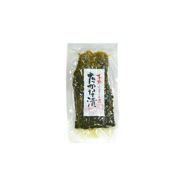 (全国送料無料) 江藤加工食品 高菜漬 600g メール便|okashinomarch