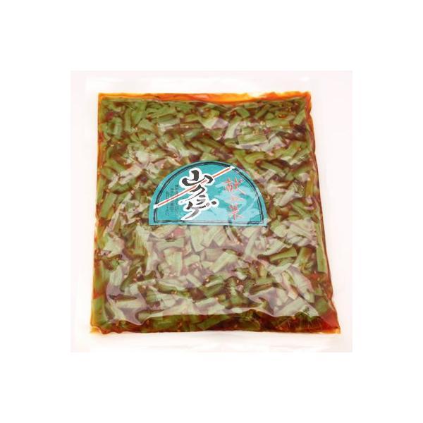 森田 献上菜 山くらげ(ラー油) 300g (常温) (4990855020321)