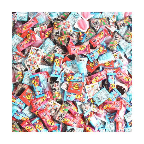 お菓子 詰め合わせ (地域限定送料無料) 駄菓子 グミ ガム 当たりますようにセット B 【450+116個】 おかしのマーチ (omtma5519k)