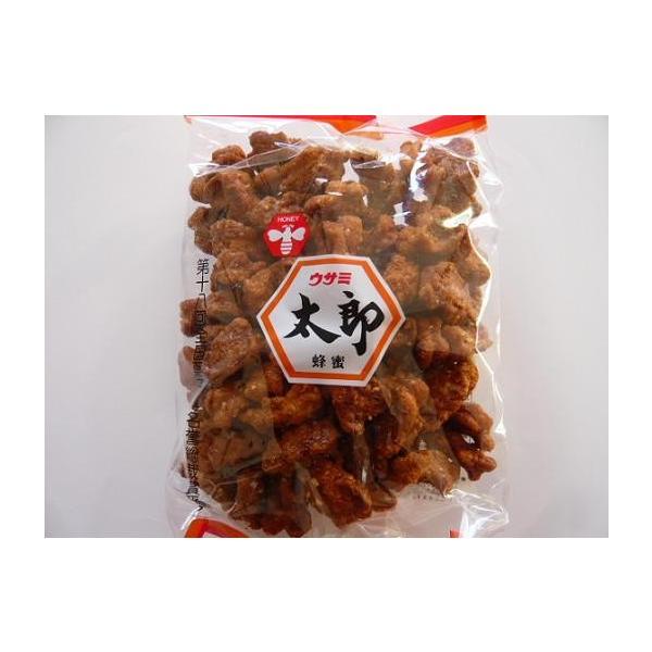 宇佐美製菓 蜂蜜太郎 12袋入 かりんとう