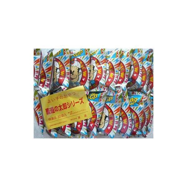 菓道 ニュー餅太郎 30入 駄菓子|okashiya|02