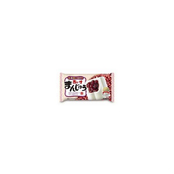 あいすまんじゅう20本入り九州名物丸永製菓