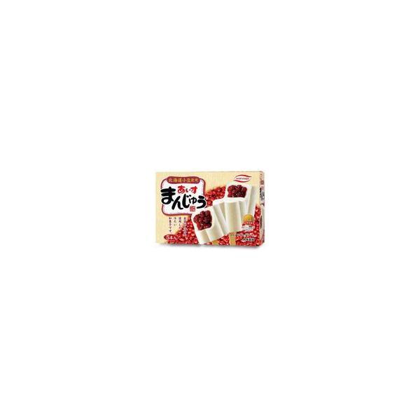 あいすまんじゅうマルチ九州名物6箱入り丸永製菓