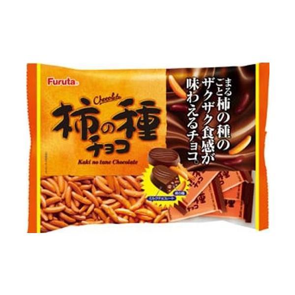 フルタ製菓 柿の種チョコ* 183g×8袋入こちらの商品は夏季期間中クール便でのお届けとなり別途300円かかります。