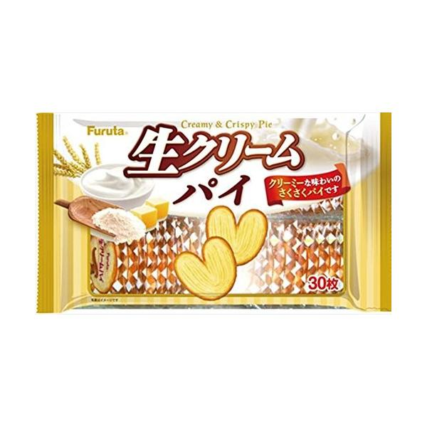 フルタ製菓 生クリームパイ 30枚×10袋入