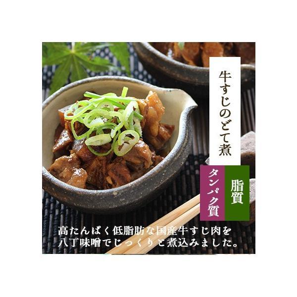 お試しセット 8種類 惣菜 セット (お試し おかず 惣菜 煮物 国産 無添加 ご飯 初めて ポイント 消化  送料無料) okawari 05