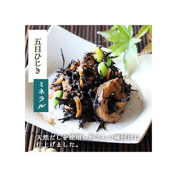 お試しセット 8種類 惣菜 セット (お試し おかず 惣菜 煮物 国産 無添加 ご飯 初めて ポイント 消化  送料無料)|okawari|10
