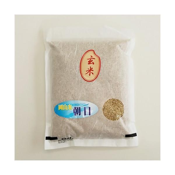 無農薬・化学肥料不使用(栽培中) 朝日(栽培期間中農薬・化学肥料不使用)玄米 10kg