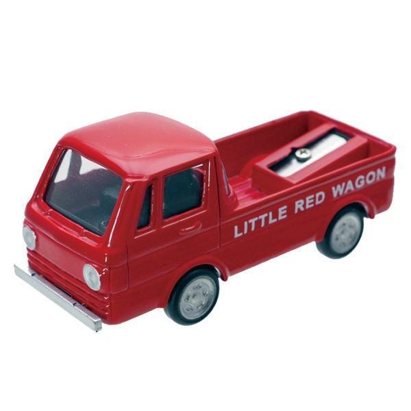 ペンシルシャープナーカラー 鉛筆削り/くるま/車/トラック/キッズ/男の子 北欧 雑貨 プレゼント 贈り物 お返し ギフト おしゃれ かわいい プチプラ 父の日 祝い|okayulabo
