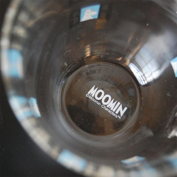 ムーミン 耐熱 腰丸 マグカップ 325ml  【MOOMIN】 紅茶 コップ グラス タンブラー 食器|okayulabo|04