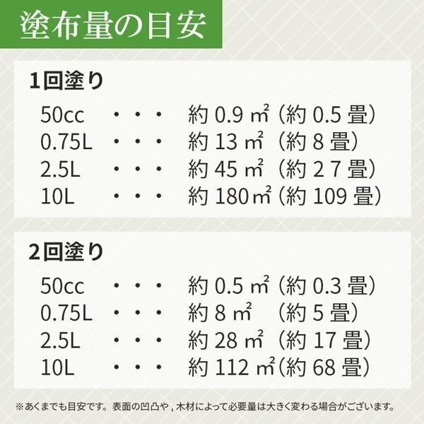 リボス自然塗料 Livos アルドボス 0.75L okazaki-seizai 03