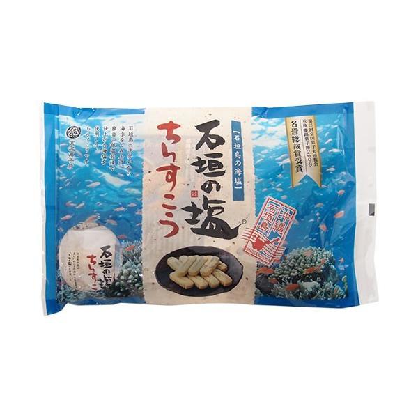 石垣の塩ちんすこう袋 30個入|oki-toku-y