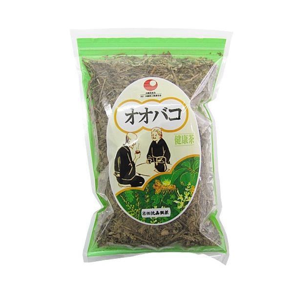 オオバコ茶 100g 比嘉製茶|okijo