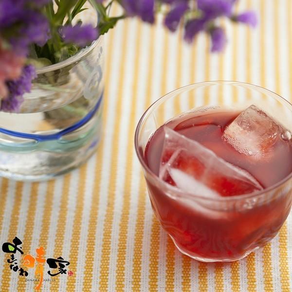 Beni ( ハイビスカス ジュース 沖縄産 ) 500ml×12本 okinawaharuya 02