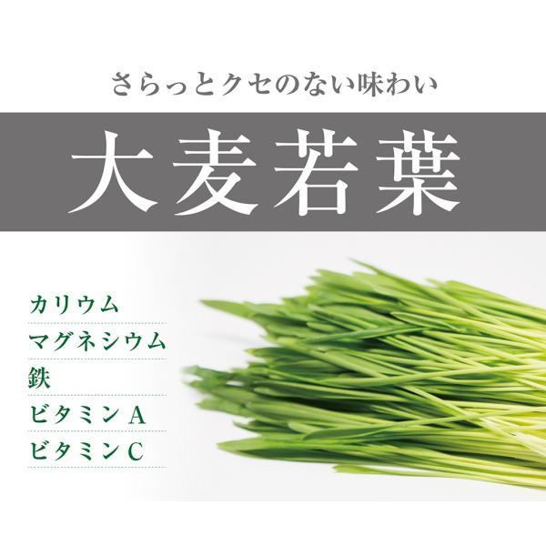沖縄県産品 ナットウキナーゼ 国産 送料無料 大麦若葉 納豆 【納豆青汁 3g×30包】|okinawasakata|06