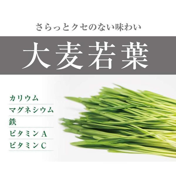 [沖縄 県産品]3g×30包 牛乳 青汁|okinawasakata|04