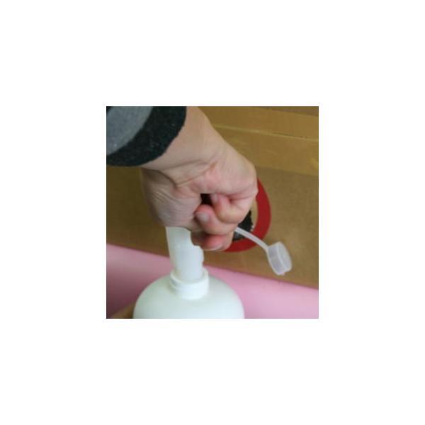 泡タイプ ボディソープトータルフォーム 全身洗浄料 18L 業務用 アロエベラ フタバ化学|okitatami|03