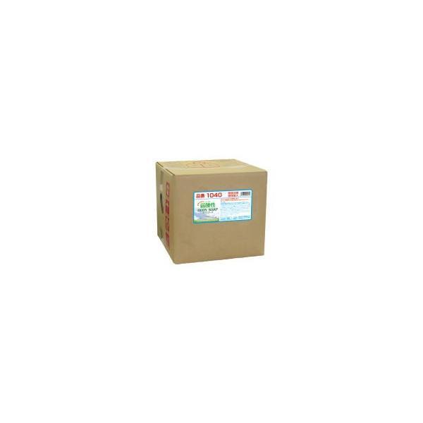 ボディソープ 業務用 リーブル弱酸性ボディソープ 18L フタバ化学|okitatami