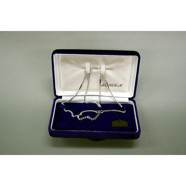 磁気治療器ジュネス プラチナ加工磁気ネックレス   okitatami