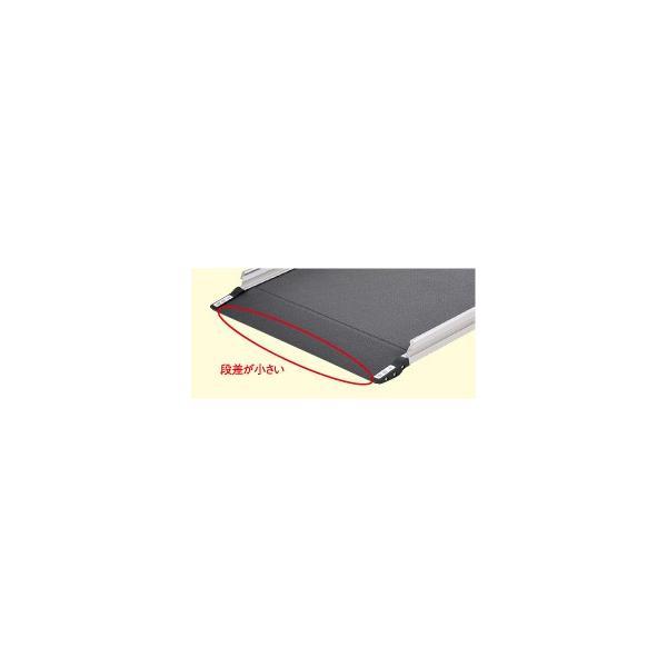 スライドタイプスロープショートサイズMRAD16 最短時長さ111〜最長時長さ160 モルテン ロード|okitatami|03