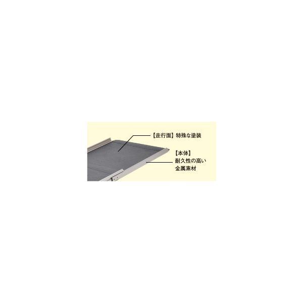 スライドタイプスロープショートサイズMRAD16 最短時長さ111〜最長時長さ160 モルテン ロード|okitatami|04