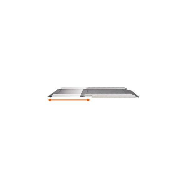 スライドタイプスロープショートサイズMRAD16 最短時長さ111〜最長時長さ160 モルテン ロード|okitatami|05