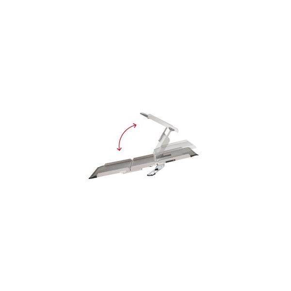 折りたたみタイプスロープMRADC20 200cm モルテン ロード|okitatami|02