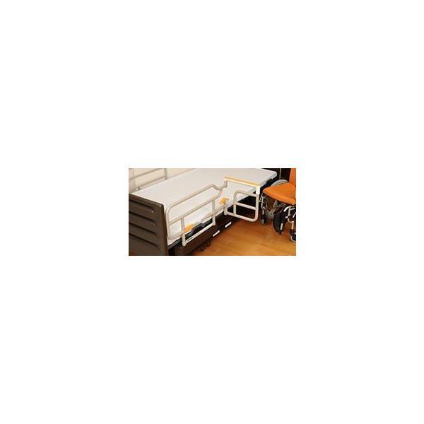 介護ベッド 電動 パナソニック ケアベッドRSタイプ5点セット 3Dコア ブラーゼマット等 お客様組立品|okitatami|04