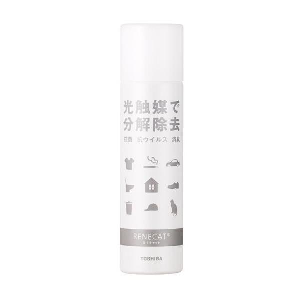光触媒 ルネキャットスプレー大180g大容量 布・繊維用  東芝マテリアル|okitatami
