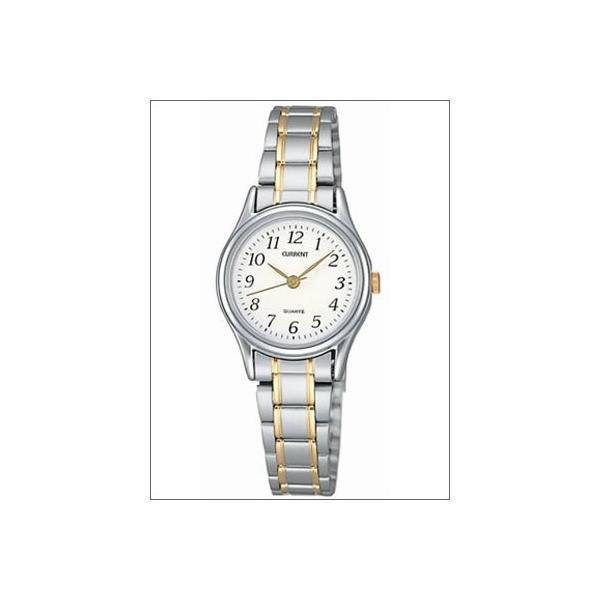 CURRENT カレント 腕時計 AXZN004 レディース STANDARD スタンダード