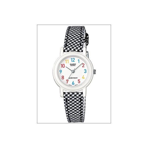 【箱なし】【メール便選択で送料無料】海外CASIO 海外カシオ 腕時計 LQ-139LB-1B レディース STANDARD スタンダード チープCASIO クオーツ