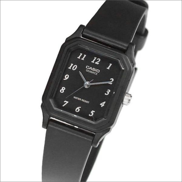 【箱なし】【メール便選択で送料無料】海外CASIO 海外カシオ 腕時計 LQ-142-1BDF レディース BASIC ベーシック LQ-142-1B