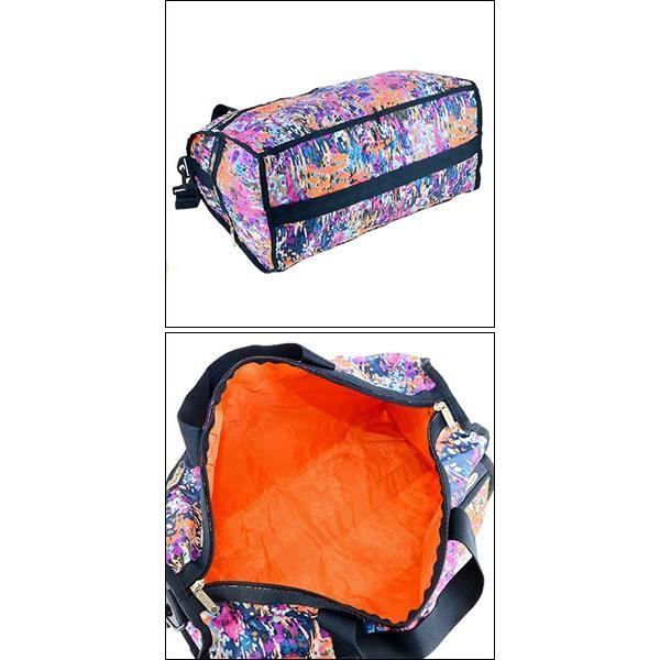 LeSportsac レスポートサック 140サイズ 7185/D546 ボストンバッグ