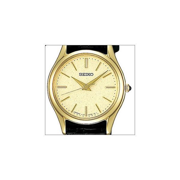 【レビューを書いて10年保証】SEIKO セイコー 腕時計 SWDL160 レディース ペアウォッチ DOLCE&EXCELINE ドルチェ&エクセリーヌ