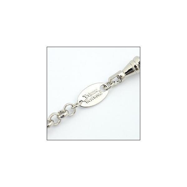 Vivienne Westwood ヴィヴィアンウエストウッド 60サイズ 15050101 ブレスレット