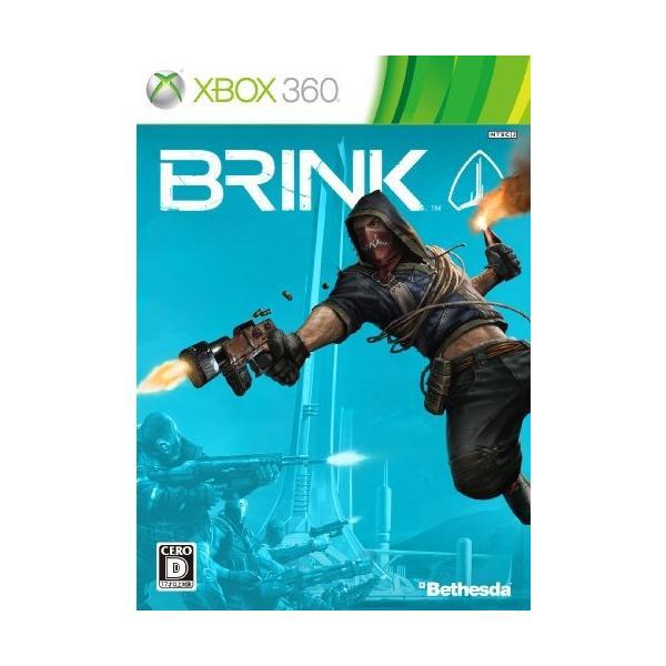 BRINK - Xbox360 中古|olap