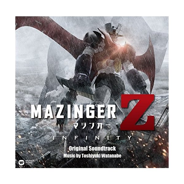 マジンガーZ / INFINITY|olap