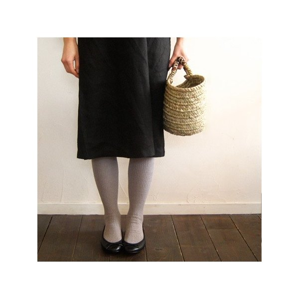フレンチブル靴下オーバーニーソックス対象商品2点以上でメール便FrenchBullレディースニーハイソックス黒白