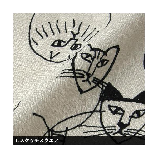 リサラーソン 風呂敷 Lisa Larson 北欧雑貨 おしゃれ 70cm かわいい プレゼント 誕生日 退職 内祝い お返し 女性 30代 40代 50代 60代 小物 猫|oliveavenue|05