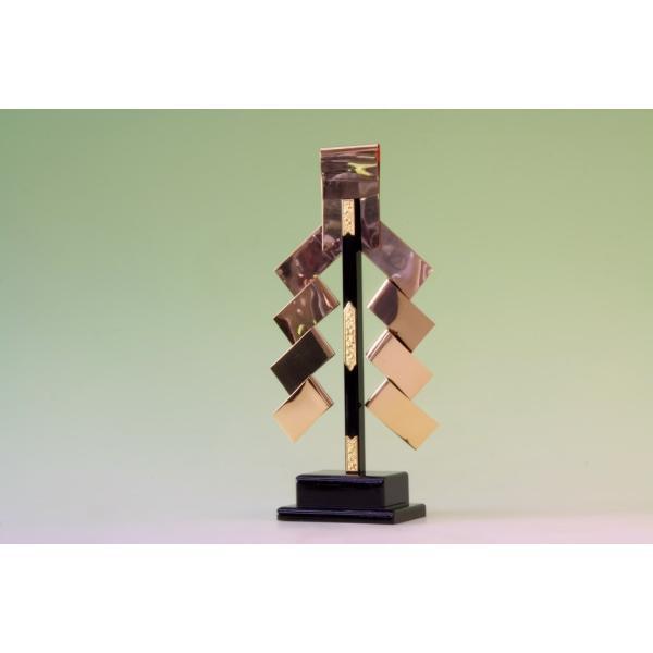 神具 金幣芯 一本立 高さ約30cm 上品|omakase-factory|03