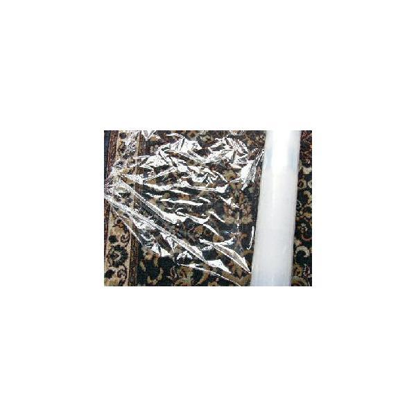 梱包資材 梱包用 透明ラップ パレット用ストレッチ 50cmx300m 2本セット|omakase-factory|03