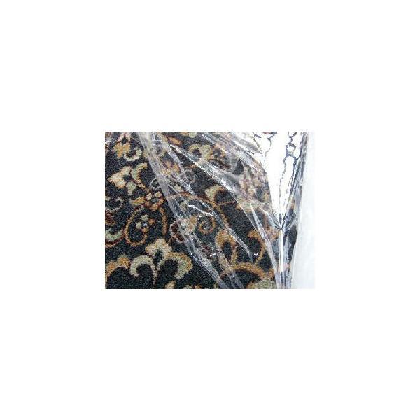 梱包資材 梱包用 透明ラップ パレット用ストレッチ 50cmx300m 2本セット|omakase-factory|04