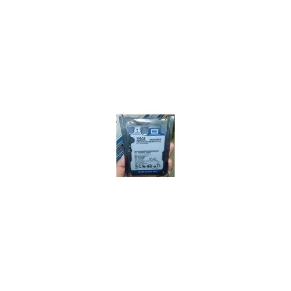 WesternDigital WD3200BEVE ScorpioBlue 2.5inch 5400rpm 320GB 8MB PATA|omatsurilife