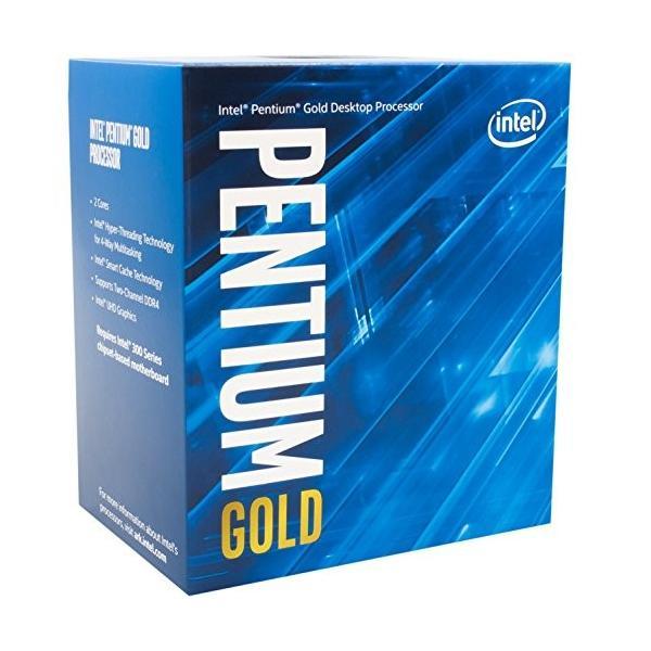Intel CPU Pentium G5400 3.7GHz 4Mキャッシュ 2コア/4スレッド LGA1151 BX(中古品)|omatsurilife