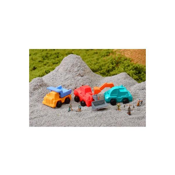 おもしろ消しゴム 建設車 60個セット 景品 子供 子供会 子ども会 縁日 お祭り 夏祭り ランチ景品 お子様ランチ おもちゃ 玩具 景品玩具