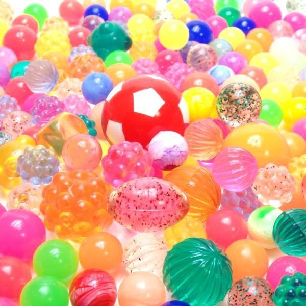 ボール スーパー 塩と洗濯のりで作ろう!スーパーボールの作り方(動画あり)