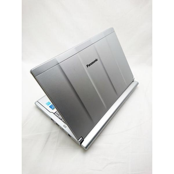 ノートパソコン 中古パソコン パナソニック レッツノート CF-SX4 Windows10 MicrosoftOffice2016 第5世代Corei5 高速SSD480GB メモリ8GB Bluetooth|omlstore|07