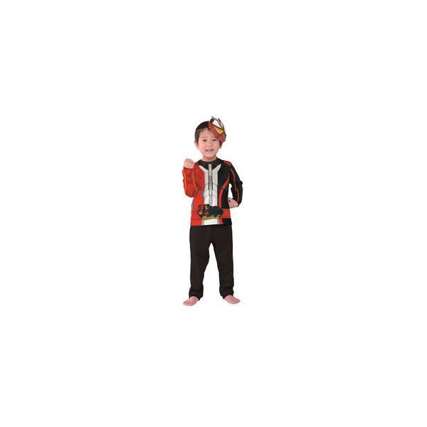 仮面ライダーセイバーDX変身スーツ