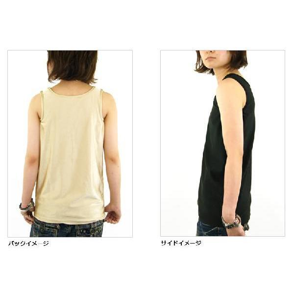 ナベシャツ  胸つぶし 男装サポートシャツ  [KN55]|omosirokurabu|06